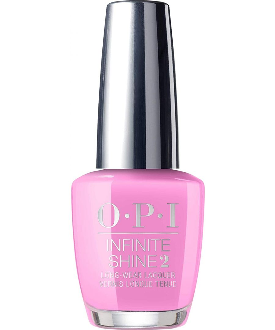Image for OPI Infinite Shine2 Long-Wear Lacquer 15ml - All Your Dreams In Vending Machines