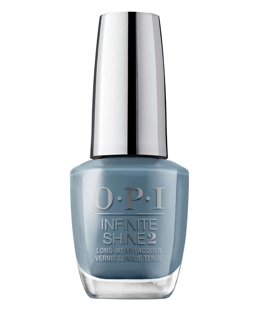 Image for OPI Infinite Shine2 Long-Wear Lacquer 15ml - Alpaca My Bags