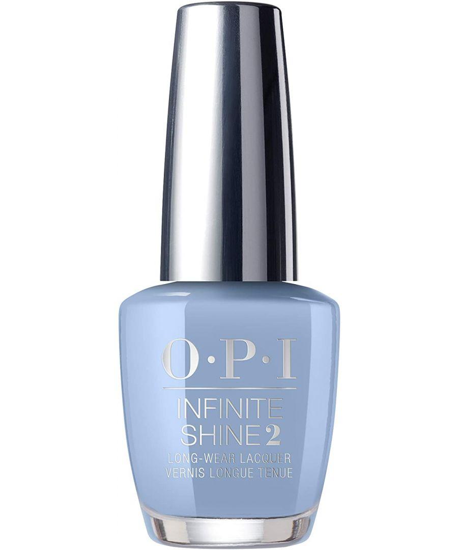 Image for OPI Infinite Shine2 Long-Wear Lacquer 15ml - Kanpai