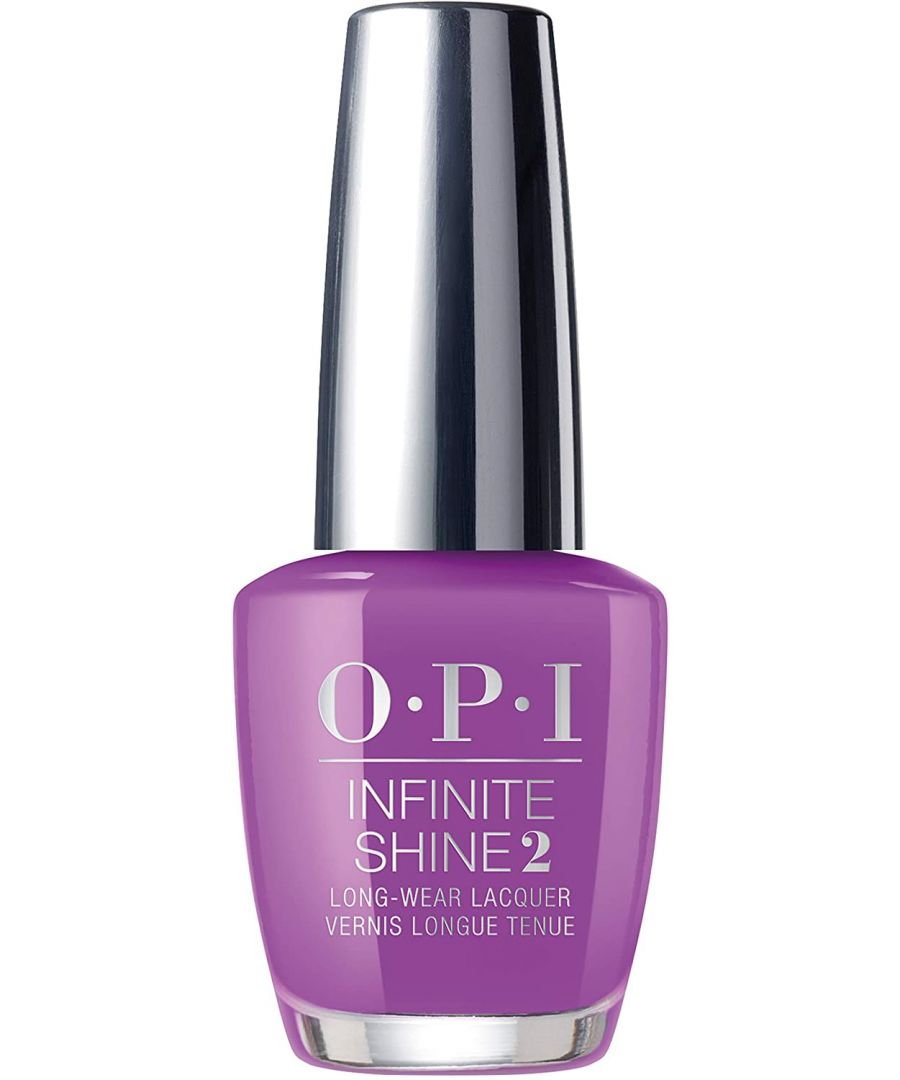 Image for OPI Infinite Shine2 Long-Wear Lacquer 15ml - Positive Vibes Only