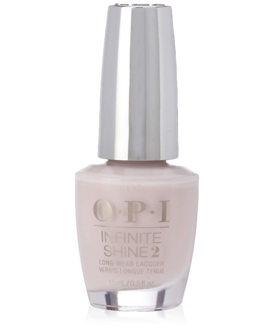 Image for OPI Infinite Shine2 Long-Wear Lacquer 15ml - Lisbon Wants Moor