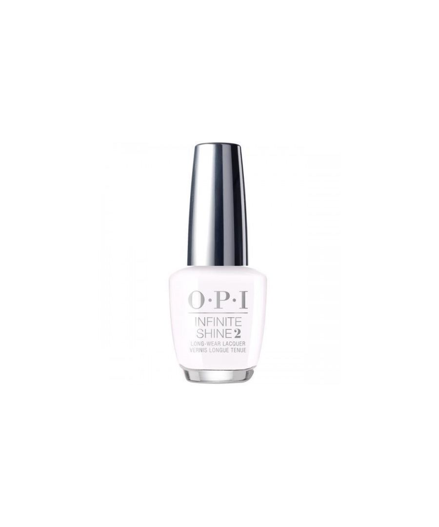 Image for OPI Infinite Shine2 Long-Wear Lacquer 15ml - Suzi Chases Portu-geese