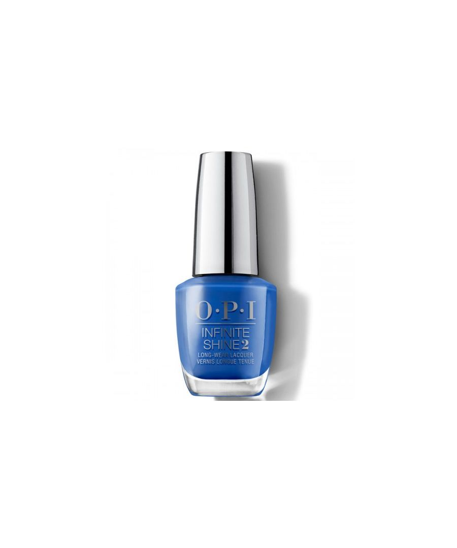 Image for OPI Infinite Shine2 Long-Wear Lacquer 15ml - Tile Art To Warm Your Heart