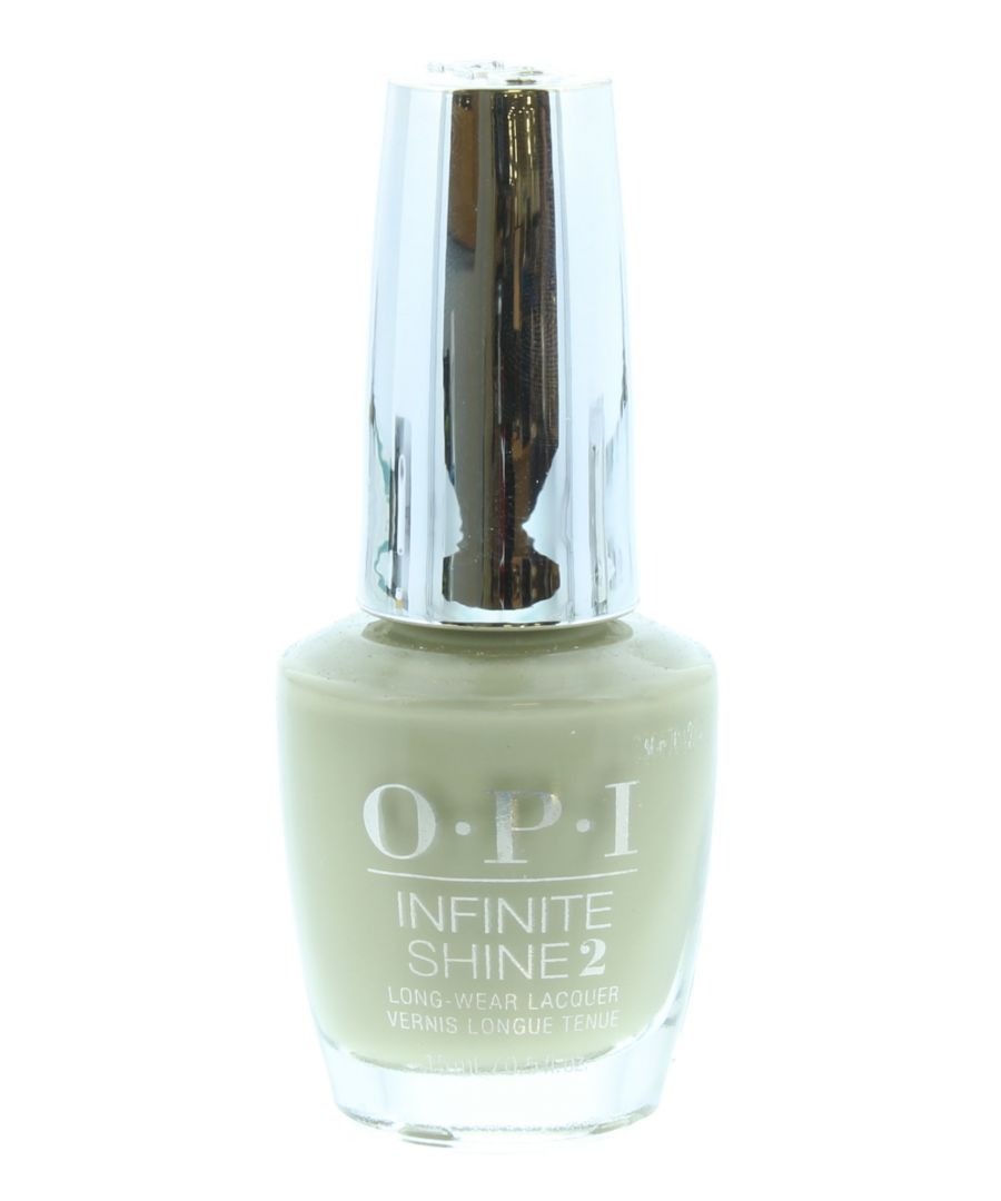 Image for OPI Infinite Shine2 Long-Wear Lacquer 15ml - This Isn't Greenland