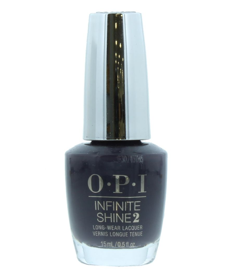 Image for OPI Infinite Shine2 Long-Wear Lacquer 15ml - Suzy The Arctic Fox