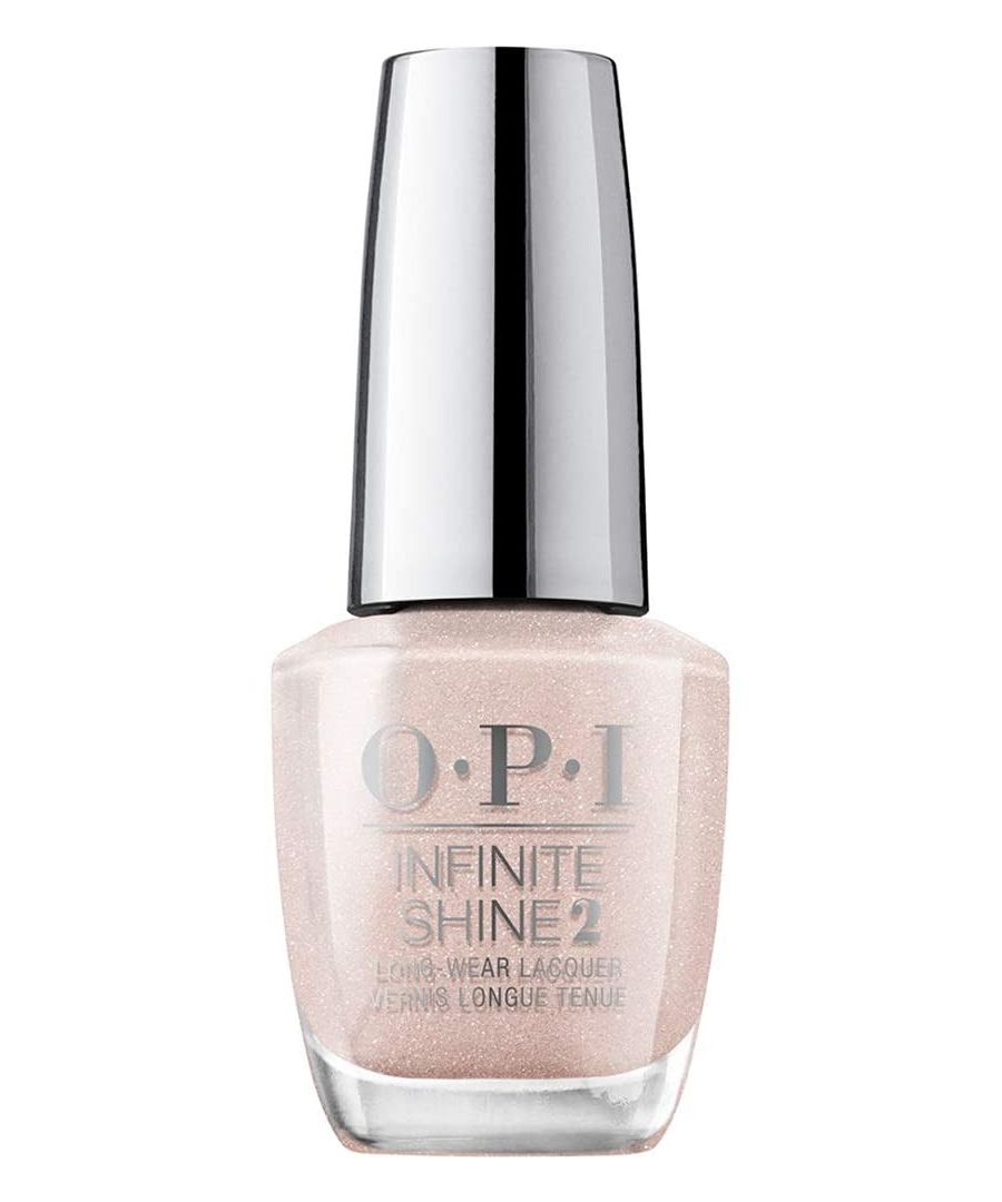 Image for OPI Infinite Shine2 Long-Wear Lacquer 15ml - Throw Me A Kiss