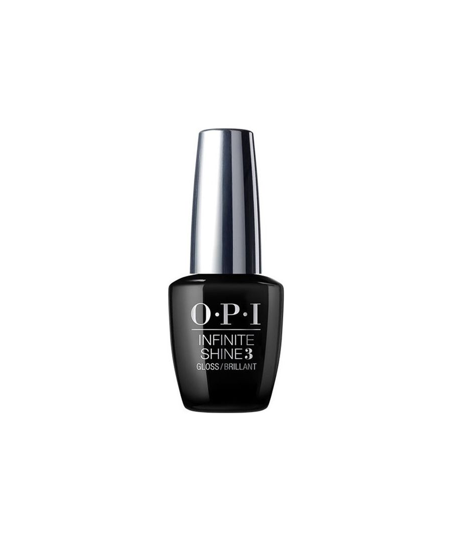 Image for OPI Infinite Shine3 Long-Wear Lacquer 15ml - Pro Stay Top Coat