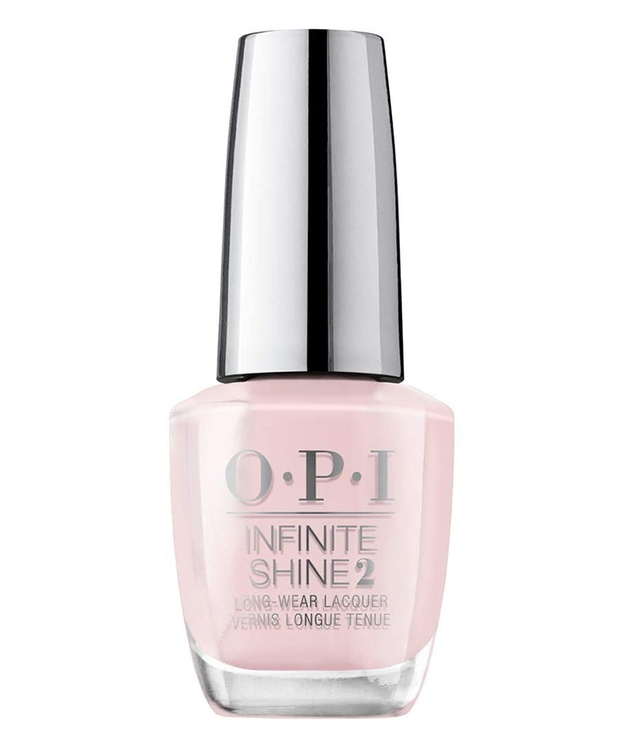 Image for OPI Infinite Shine2 Long-Wear Lacquer 15ml - Baby Take A Bow