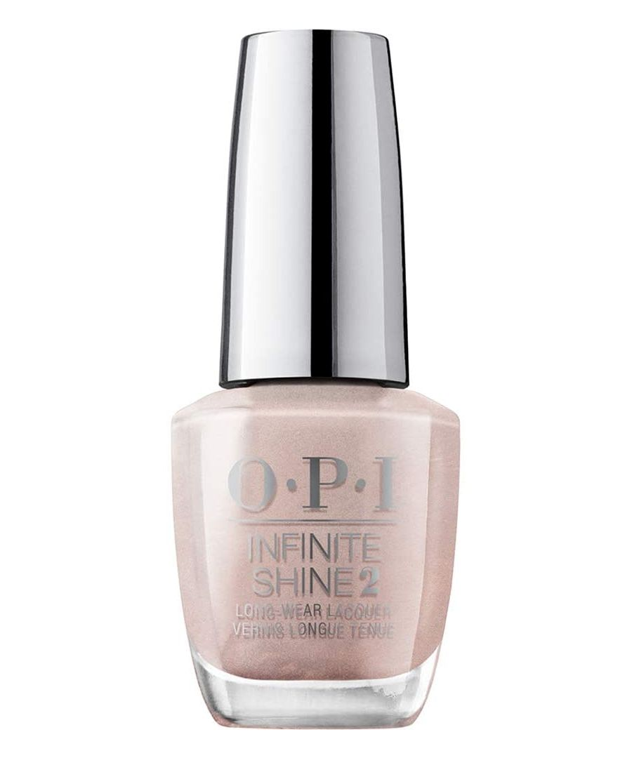 Image for OPI Infinite Shine2 Long-Wear Lacquer 15ml - Chiffon-D Of You