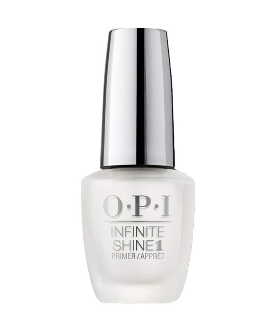 Image for OPI Infinite Shine1 Long-Wear Lacquer 15ml - Pro Stay Base Coat