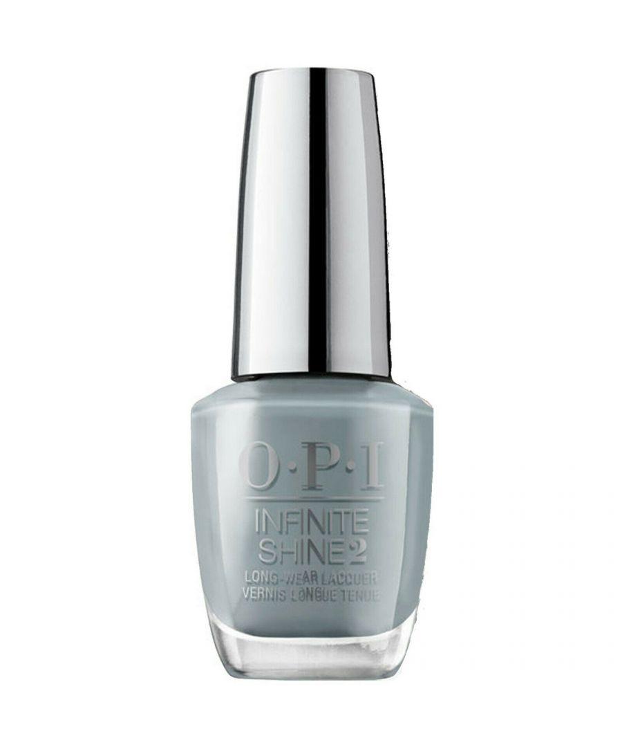 Image for OPI Infinite Shine2 Long-Wear Lacquer 15ml - Ring Bare-Er