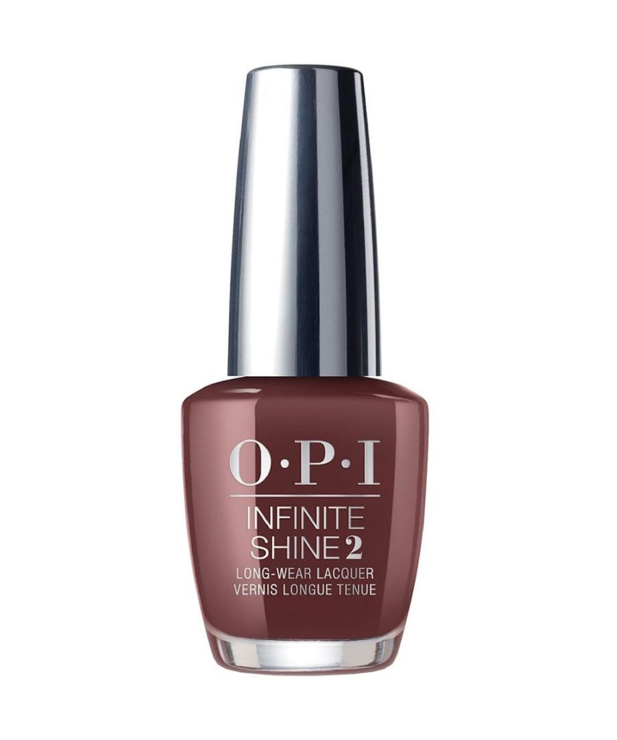 Image for OPI Infinite Shine2 Long-Wear Lacquer 15ml - That Is What Friends Are Thor