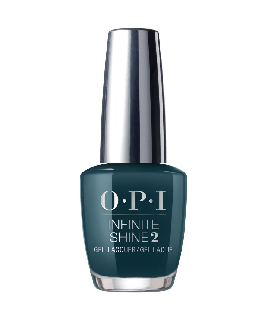 Image for OPI Infinite Shine2 Long-Wear Lacquer 15ml - CIA = Colour Is Awesome