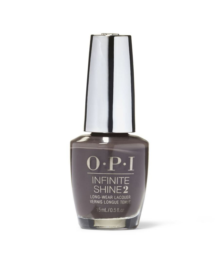 Image for OPI Infinite Shine2 Long-Wear Lacquer 15ml - Krona-Logical Order