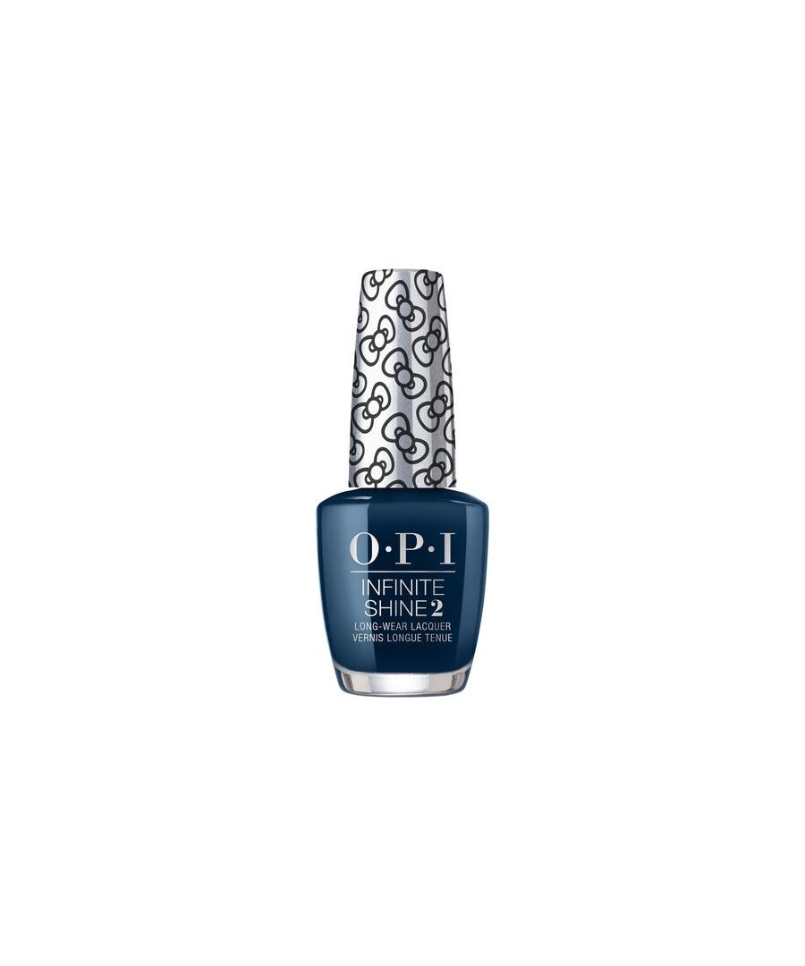 Image for OPI Infinite Shine2 Long-Wear Lacquer 15ml - My Favourite Gal Pal