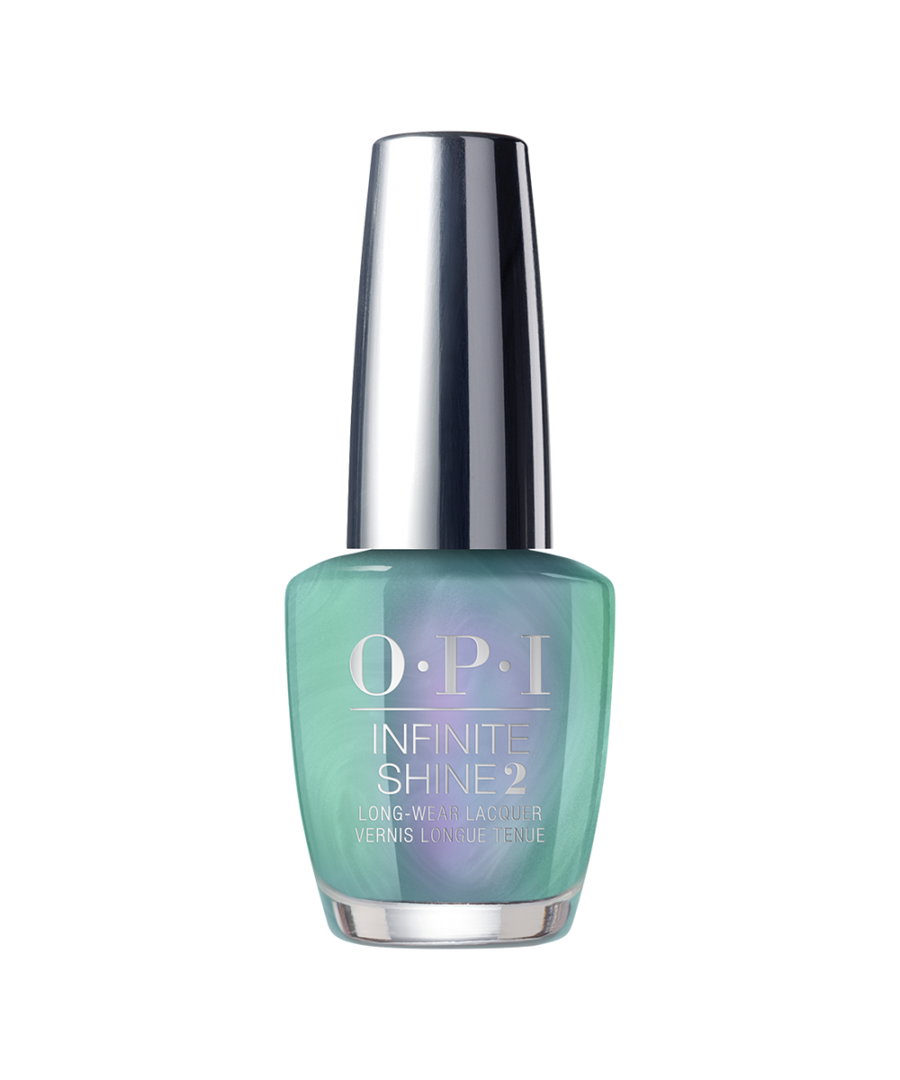 Image for OPI Infinite Shine2 Long-Wear Lacquer 15ml - Your Lime to Shine