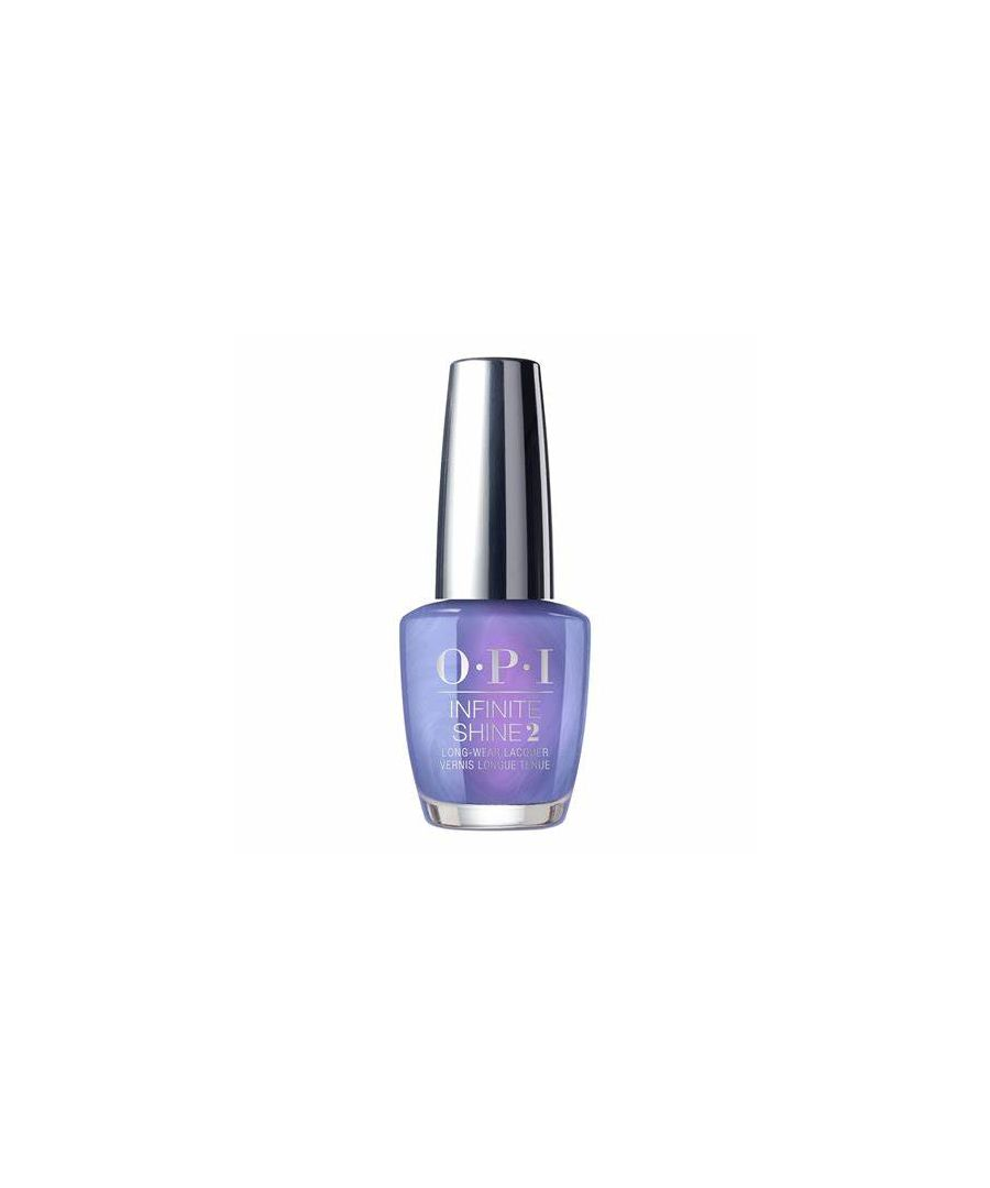 Image for OPI Infinite Shine2 Long-Wear Lacquer 15ml - Prismatic Fanatic