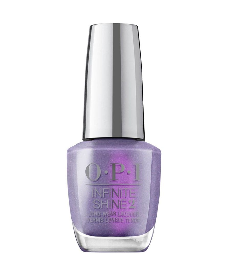 Image for OPI Infinite Shine2 Long-Wear Lacquer 15ml - Love or Lust-er?