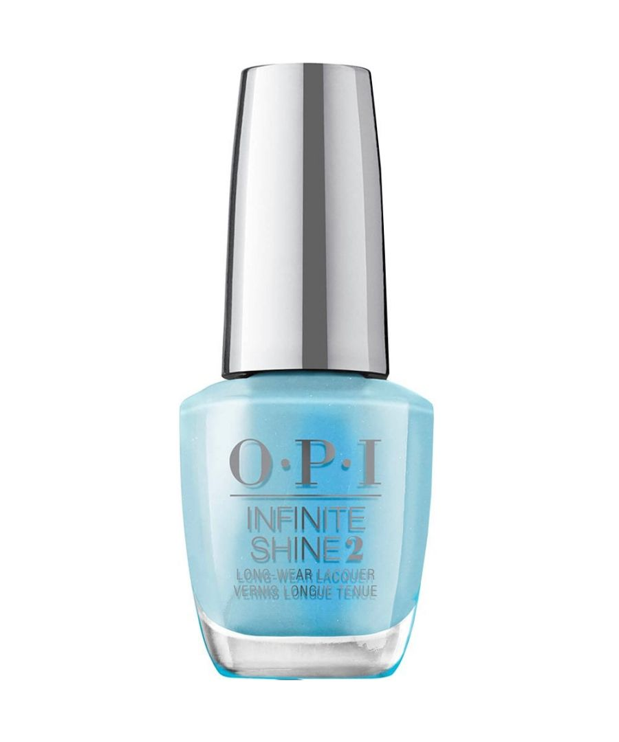 Image for OPI Infinite Shine2 Long-Wear Lacquer 15ml - Two Baroque Pearls