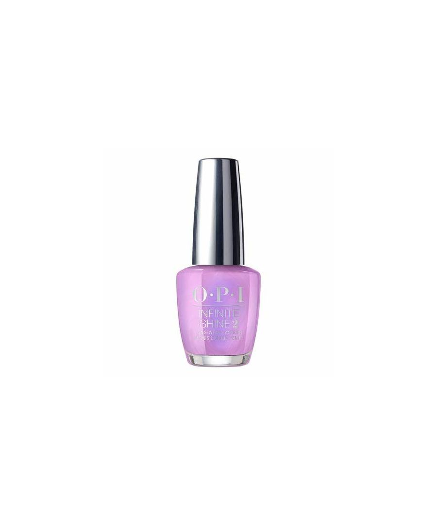 Image for OPI Infinite Shine2 Long-Wear Lacquer 15ml - Feeling Optiprismic