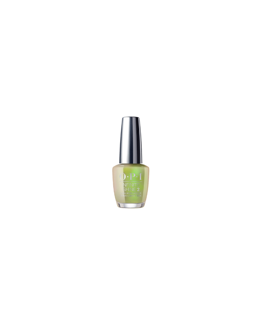 Image for OPI Infinite Shine2 Long-Wear Lacquer 15ml - Olive For Pearls