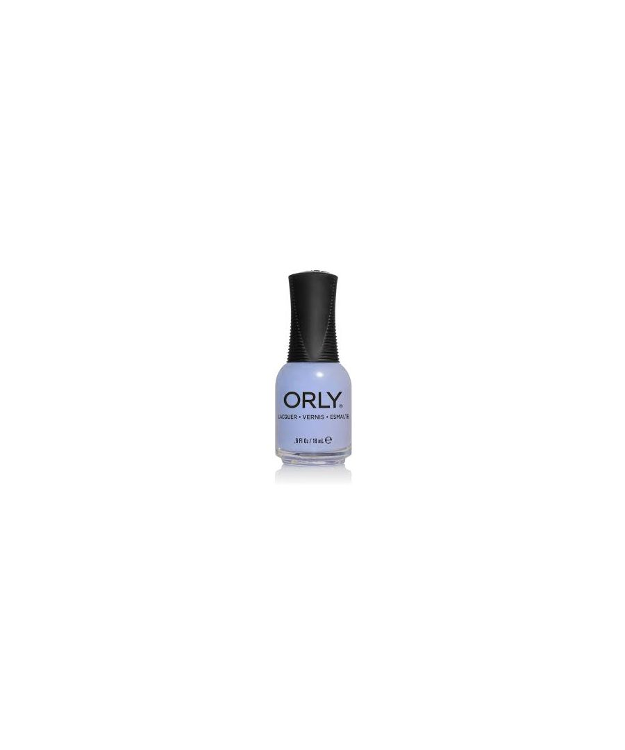 Image for ORLY Nail Polish 18ml - Spirit Junkie