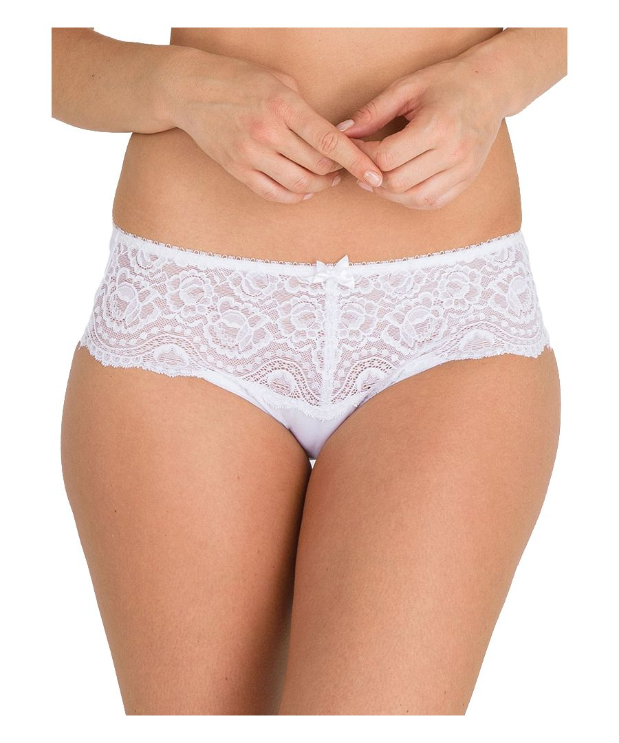 Image for Flower Elegance Midi brief