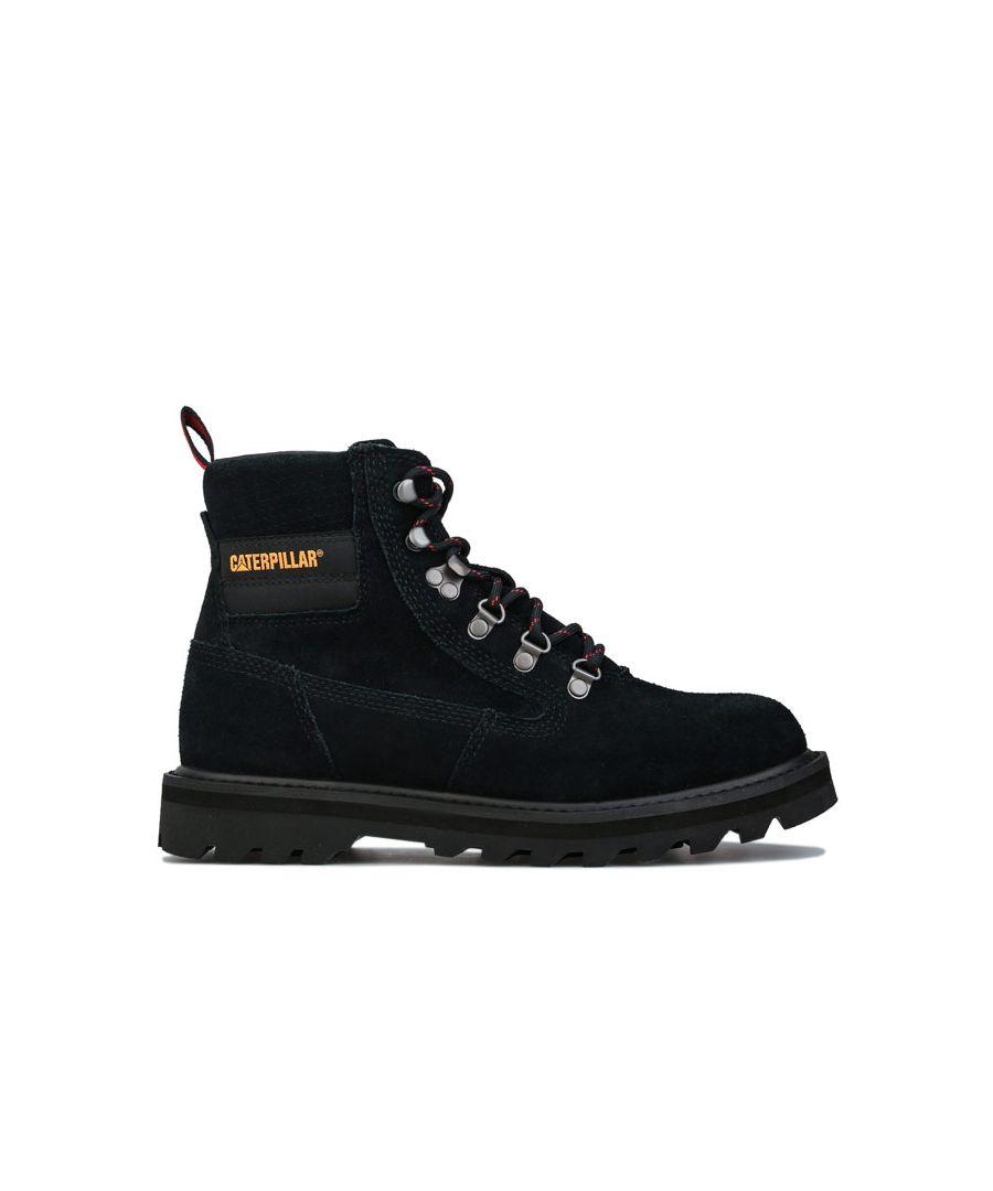 Image for Men's Caterpillar Graviton Boots in Black