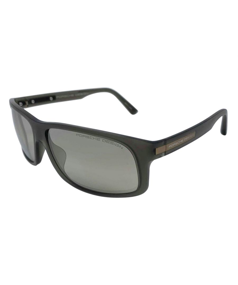 Image for Porsche Design P8572 B Sunglasses
