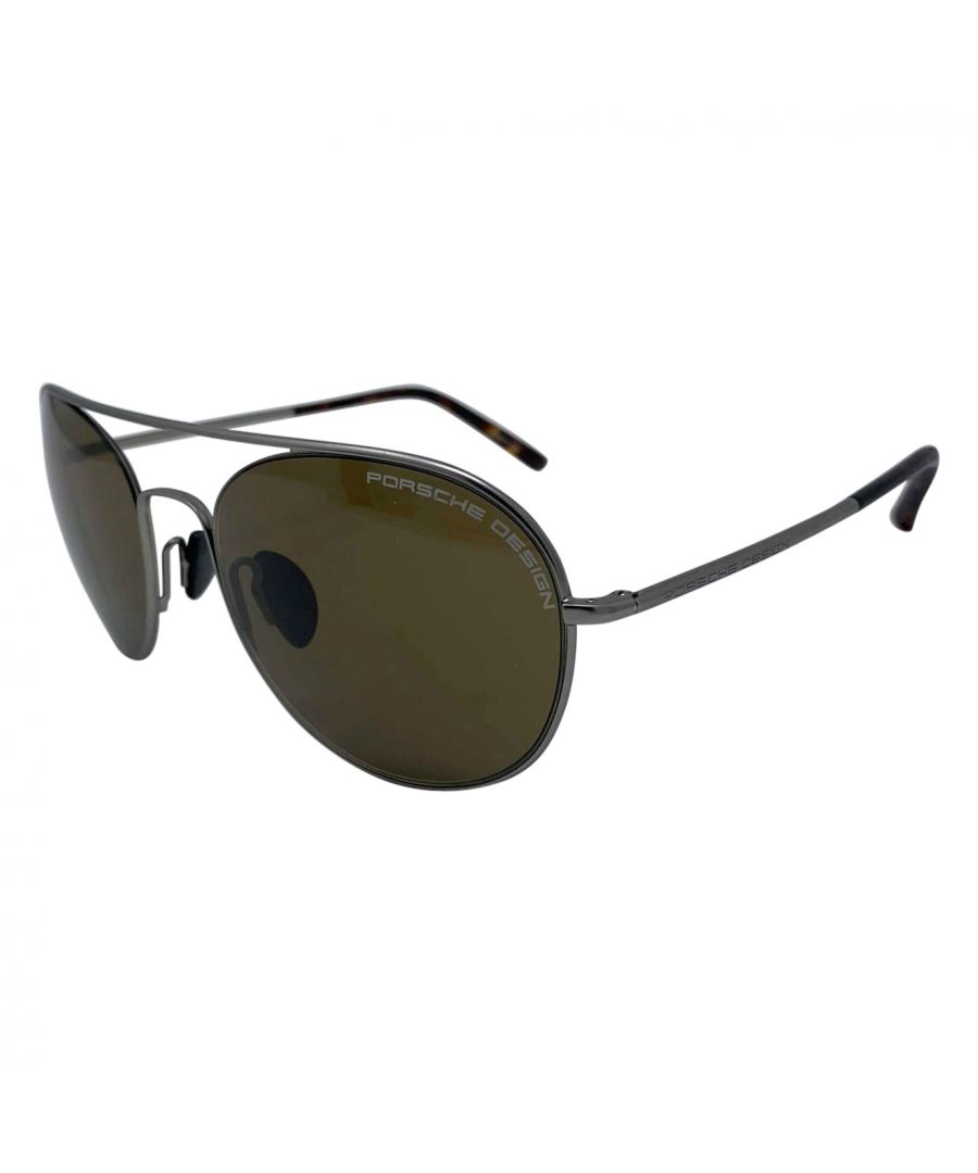 Image for Porsche Design P8606 B Sunglasses