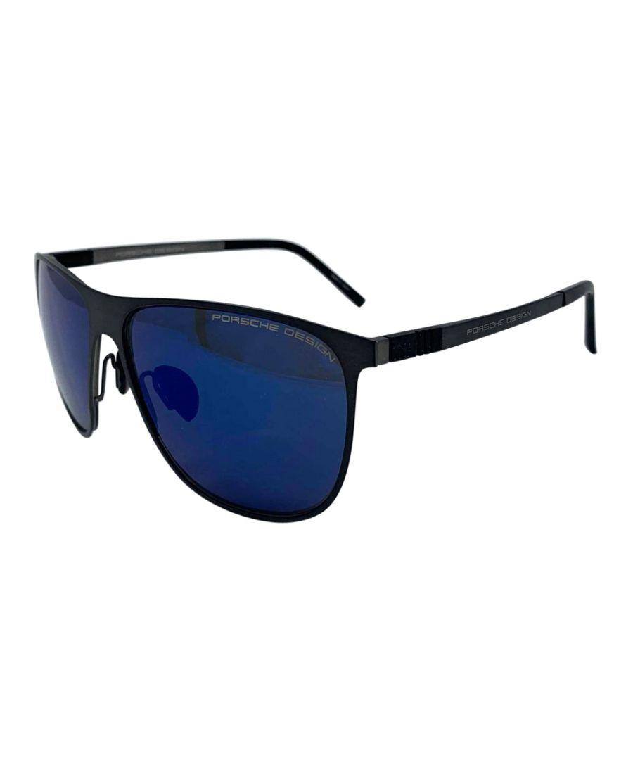 Image for Porsche Design P8609 B Sunglasses