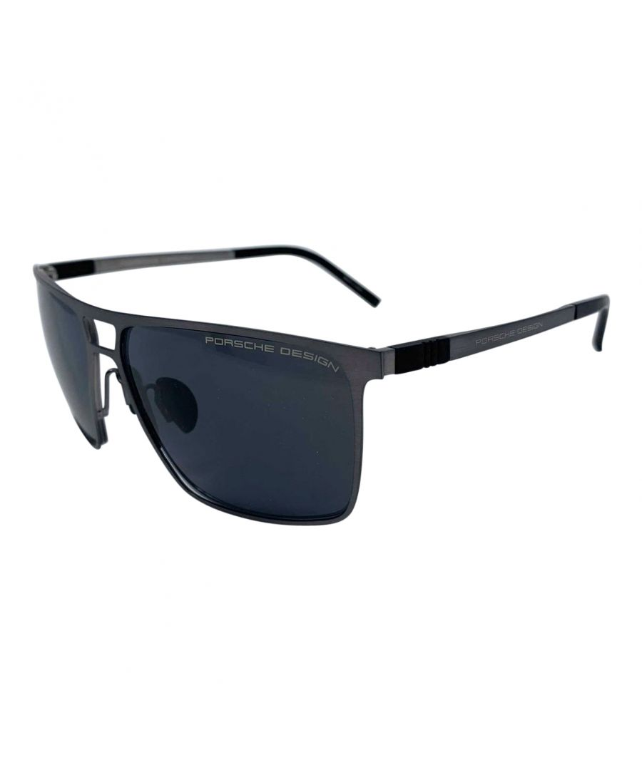 Image for Porsche Design P8610 B Sunglasses