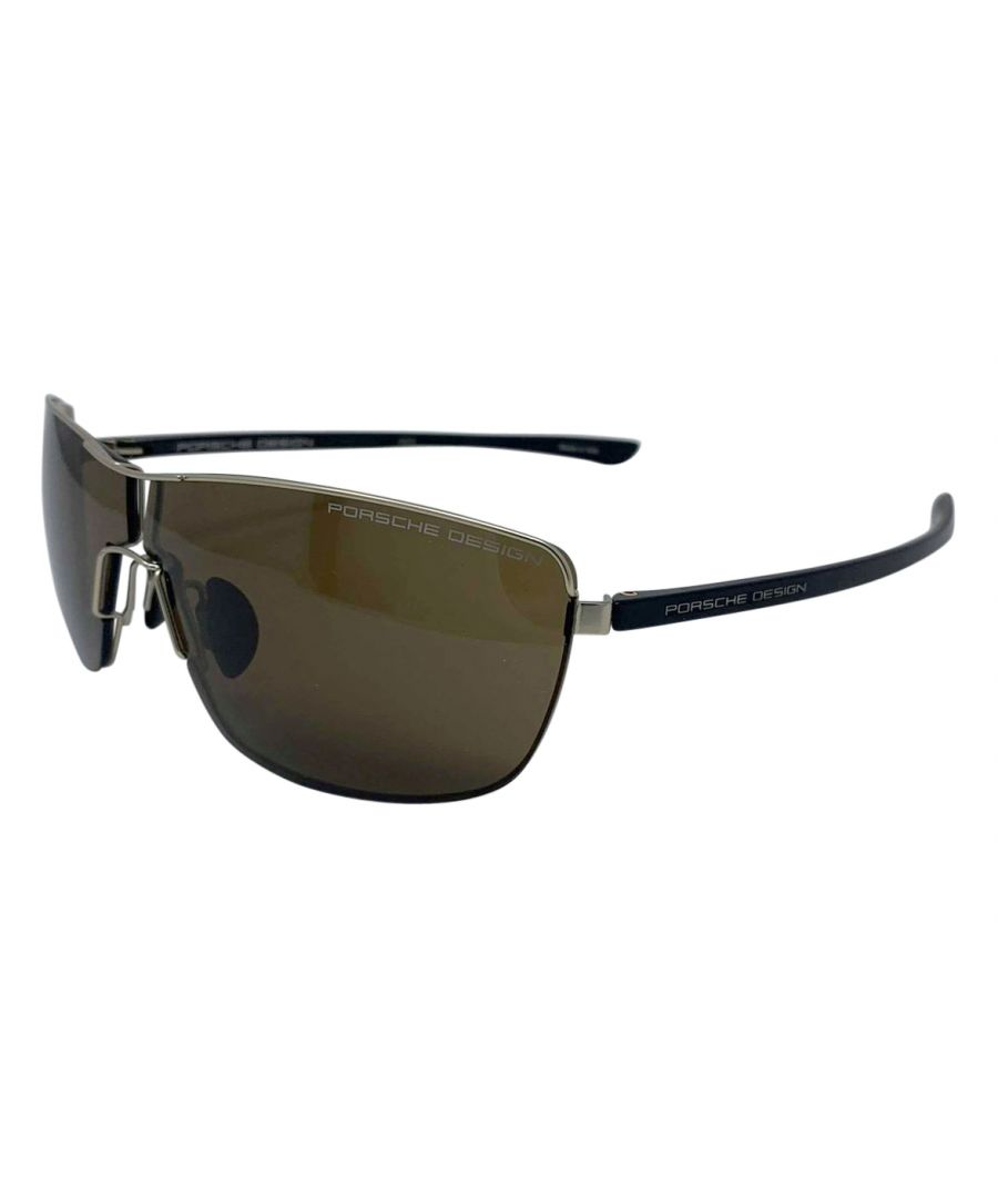 Image for Porsche Design P8616 B Sunglasses
