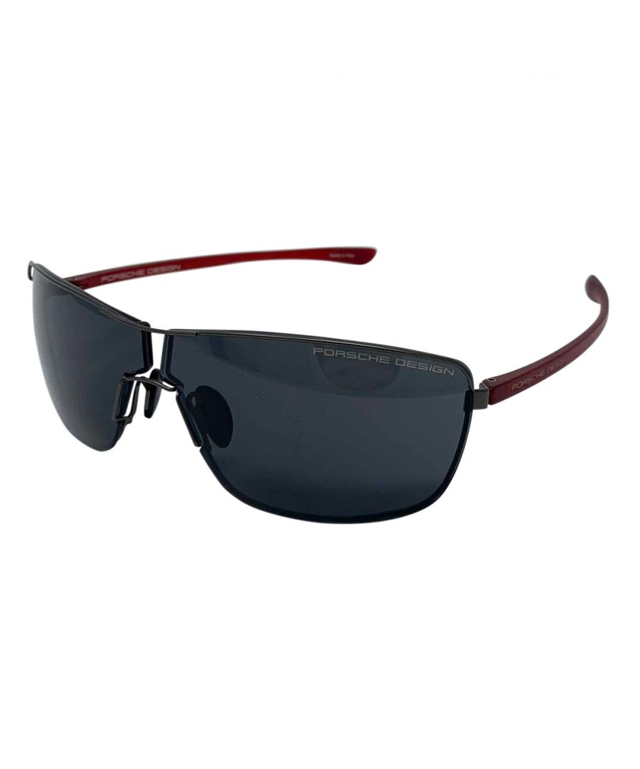 Image for Porsche Design P8616 D Sunglasses