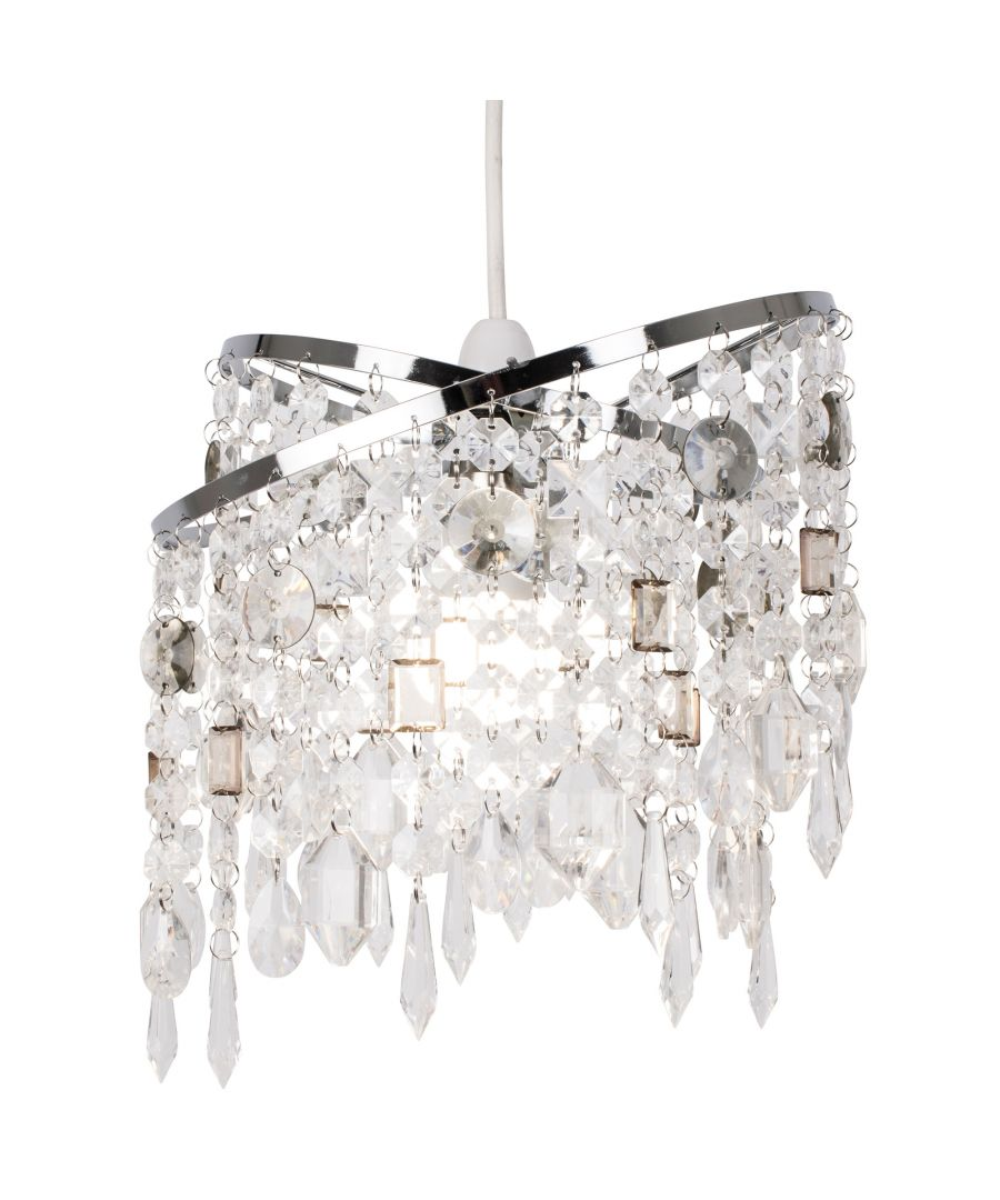 Image for Myla Pendant Light Shade