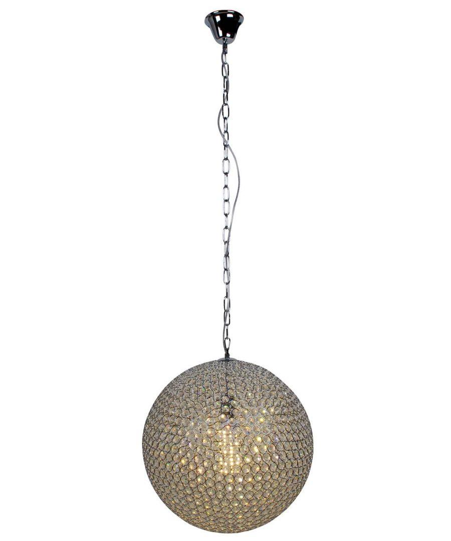 Image for Gunna LED Ceiling Light Large