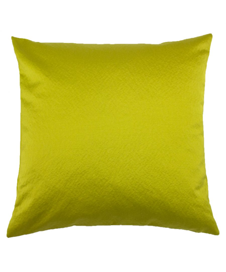 Image for Palermo 45X45 Poly Cushion Citrine