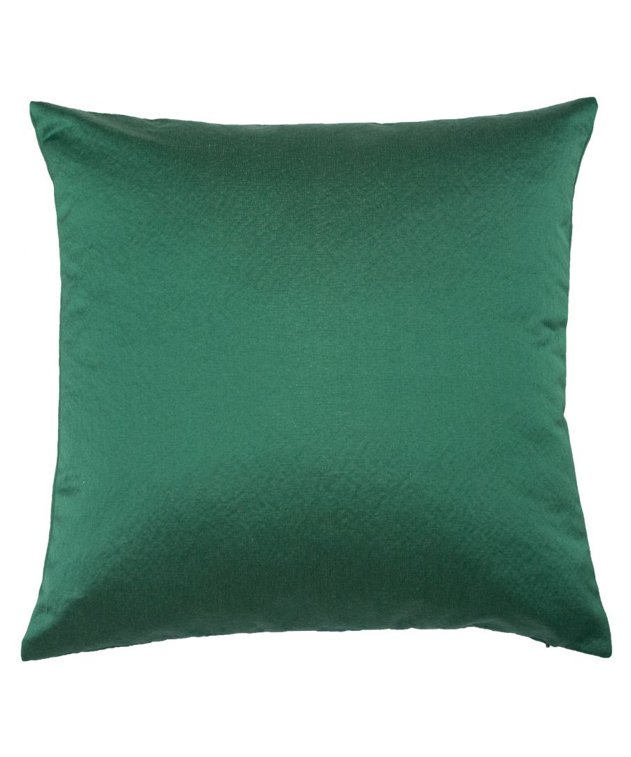Image for Palermo 45X45 Poly Cushion Emerald