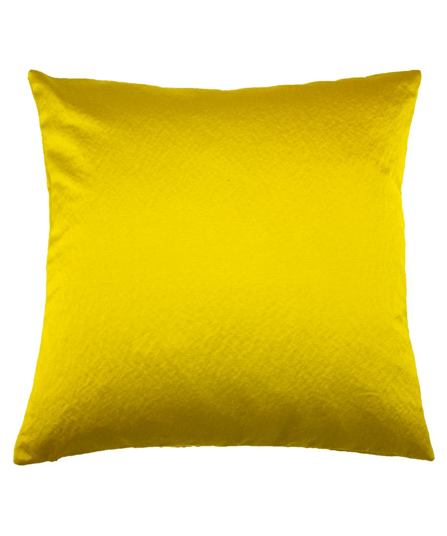 Image for Palermo 45X45 Poly Cushion Limon