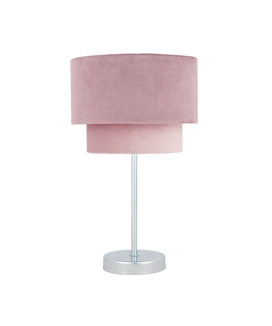 Image for Frida Table Lamp Blush