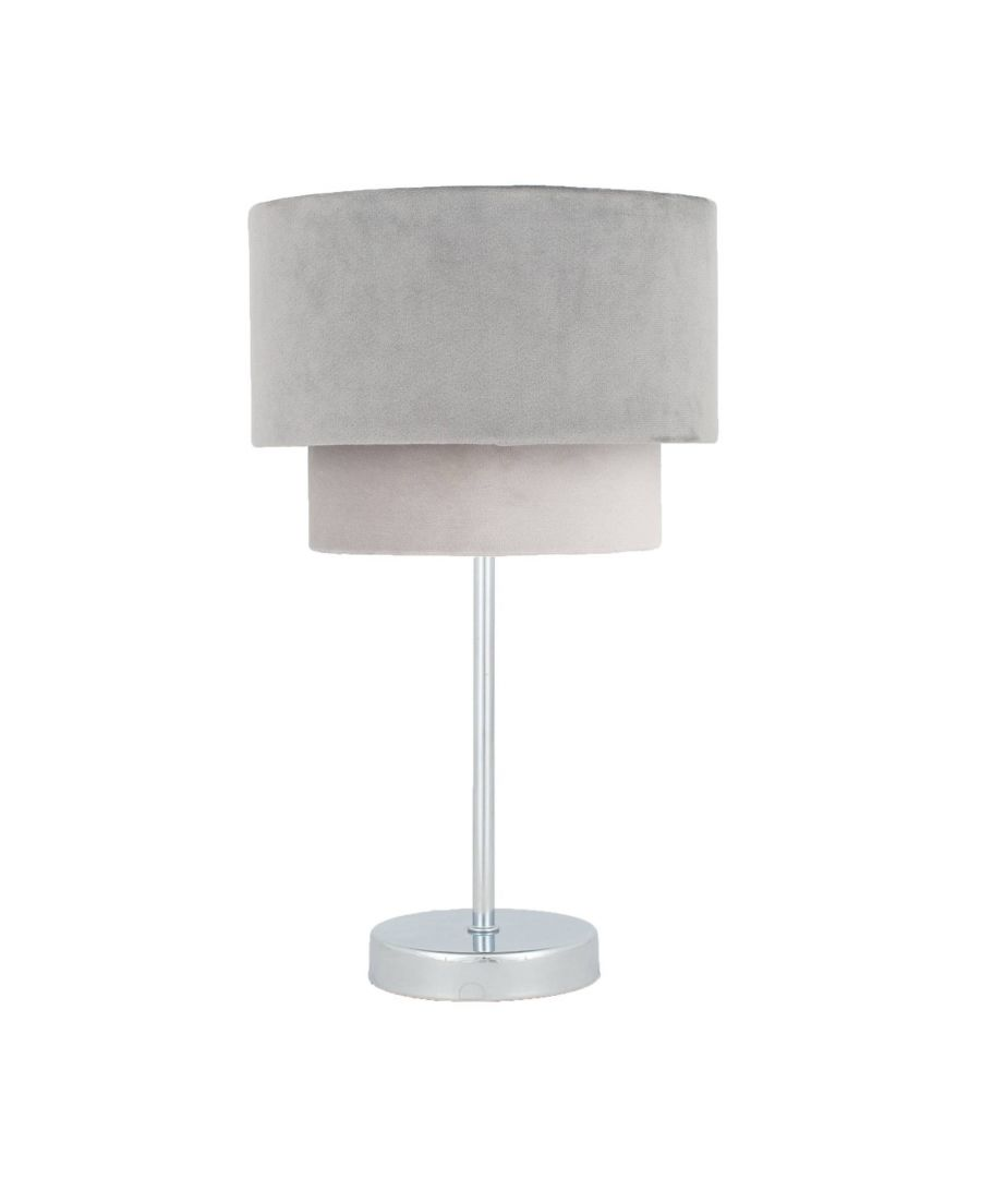 Image for Frida Table Lamp Grey
