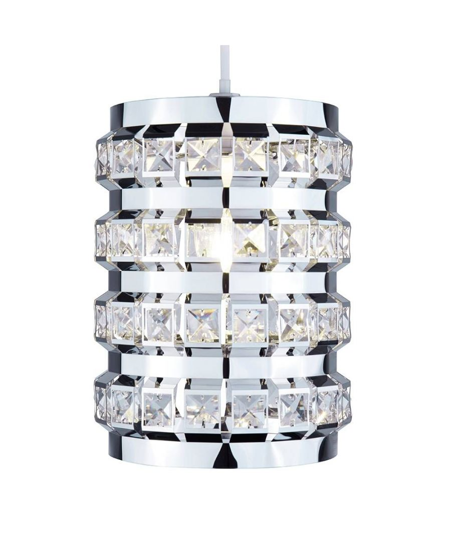 Image for Charlize Pendant Light Shade