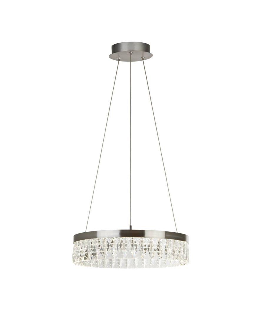Image for Drexel LED Ceiling Pendant