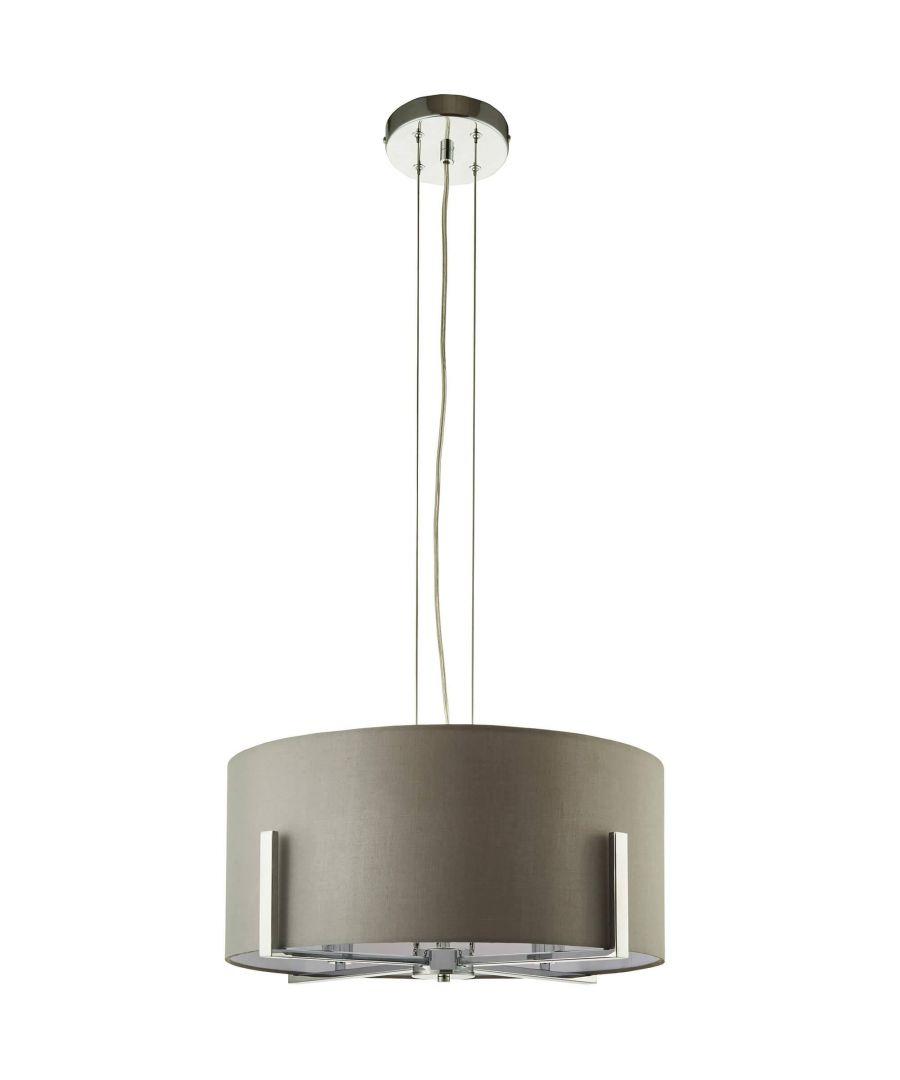 Image for Nottinghill Pendant Ceiling Light