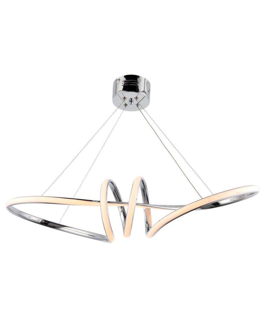 Image for Metteo Pendant Ceiling Light