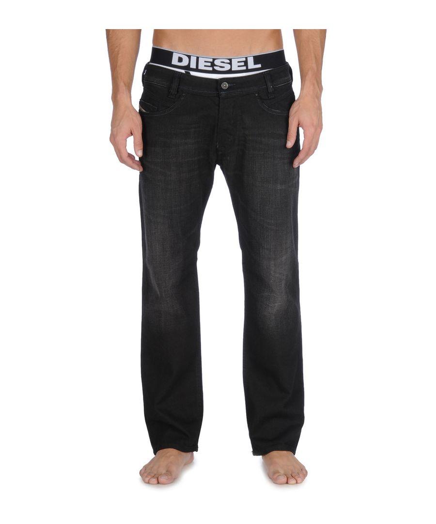 Image for Diesel Poiak  008D4 Jeans