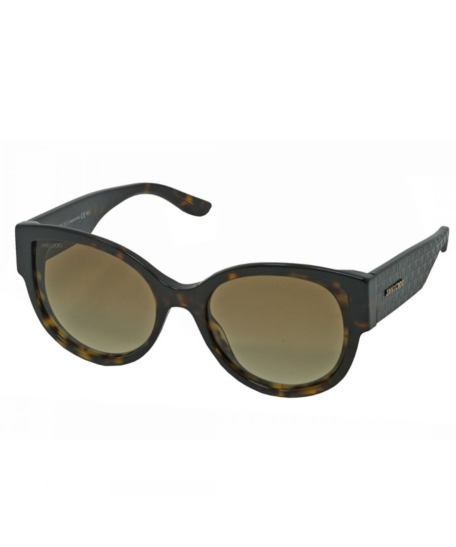Image for Jimmy Choo POLLIE/S 086/HA Sunglasses