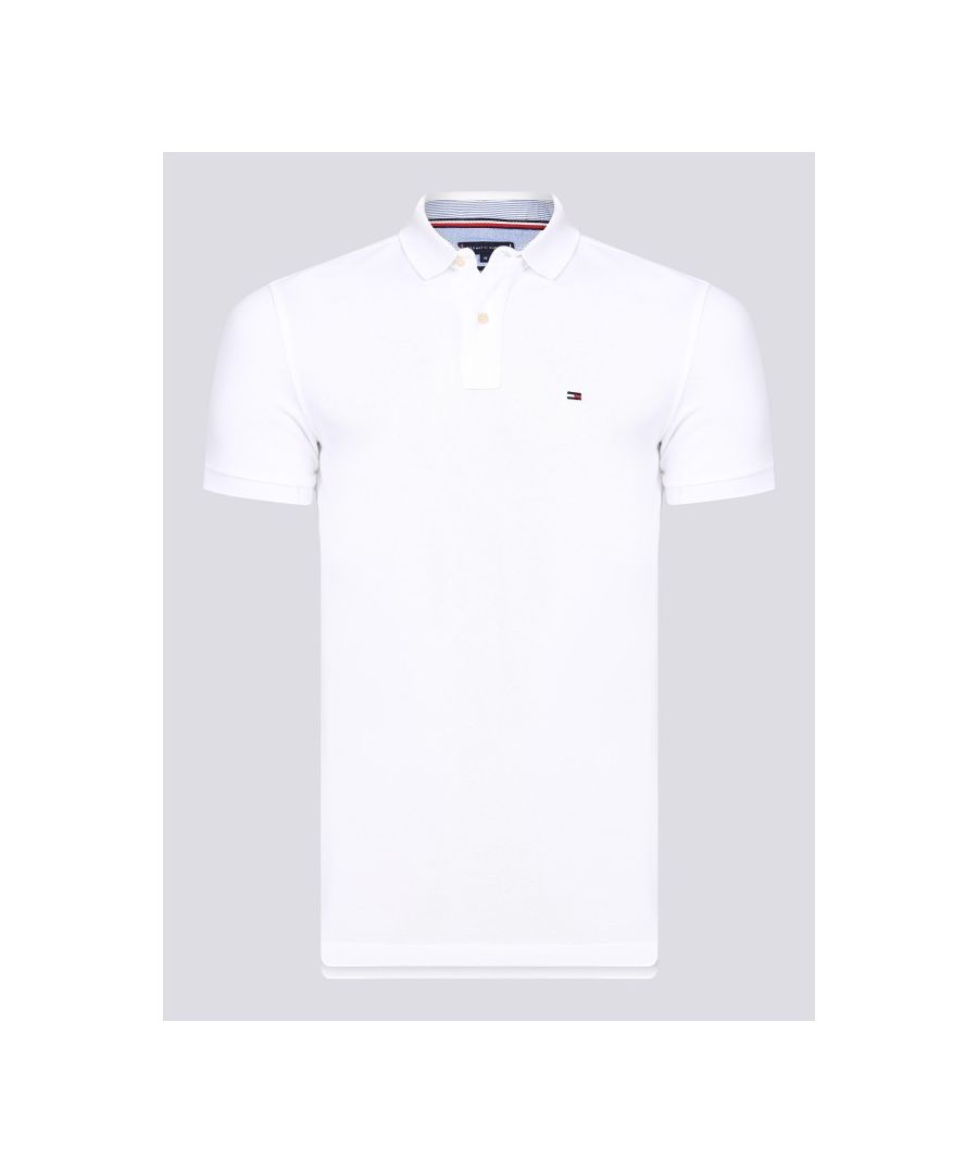 Image for Tommy Hilfiger Polo Shirt