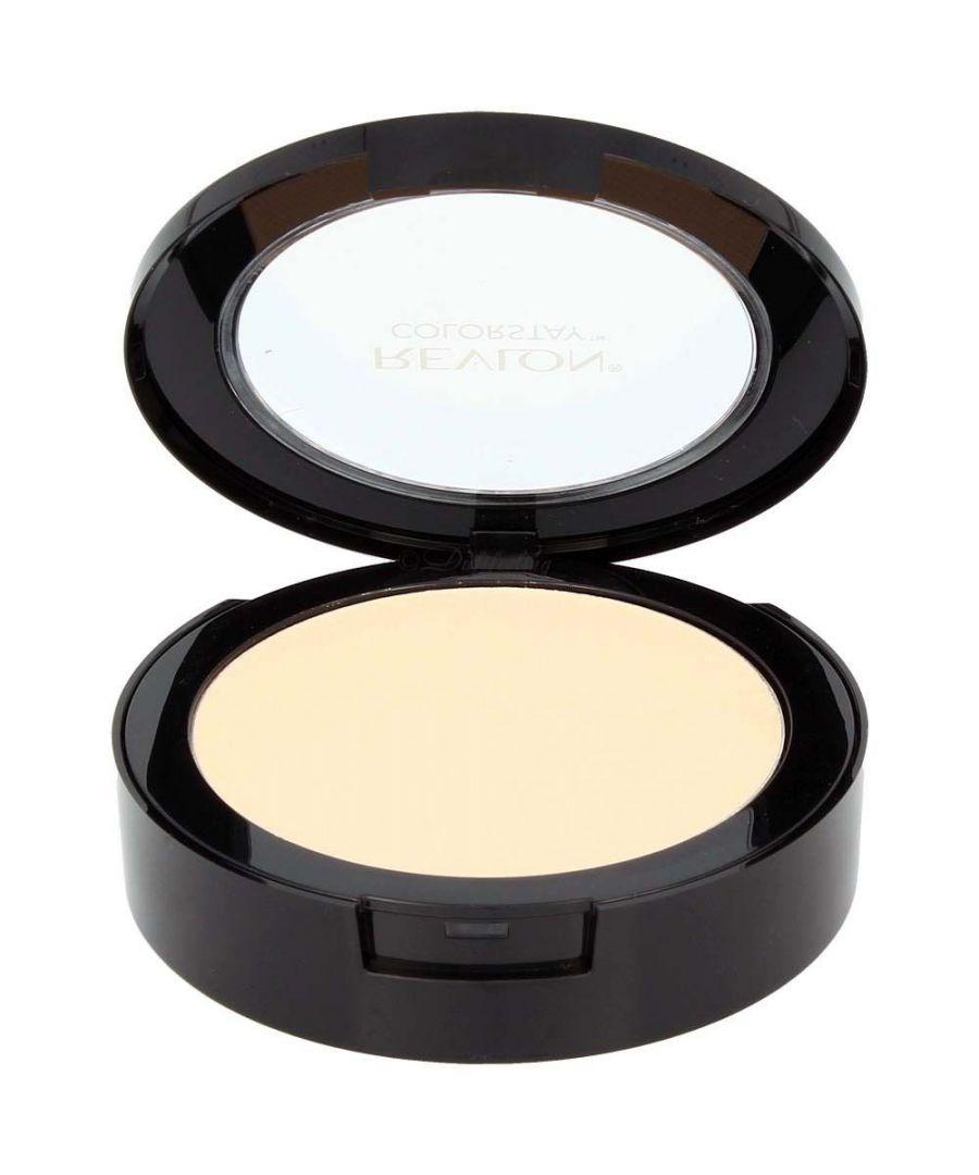 Image for Revlon ColorStay Pressed Powder 8.4 g New In Box - 820 Light