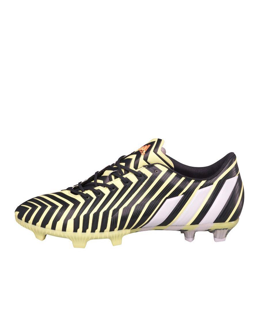 Image for Adidas Predator Instinct FG B35453 Football Boots